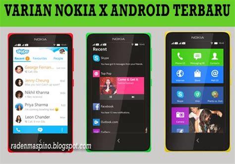 Hp Nokia X Plan Android kumpulan harga hp smartphone terbaru butrague 241 o