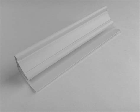 White Wall Panel Moulding 1 White Pvc Coving Trim For Bathroom Wall Panels And