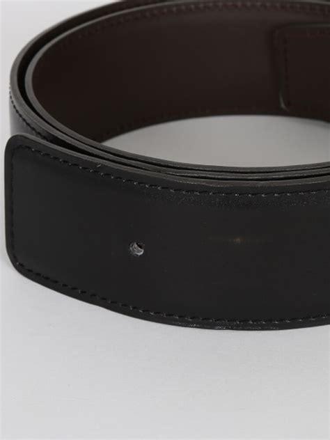 Hermes Black herm 233 s black leather belt 90 luxury bags