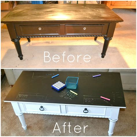 Refurbished Coffee Table Let S Table This Refurbished Coffee Table