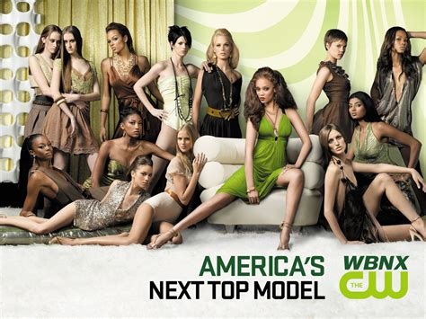 Americas Next Top Model The by Antm America S Next Top Model Wallpaper 35803 Fanpop