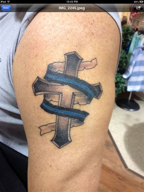 police tattoo ideas 17 best ideas about on