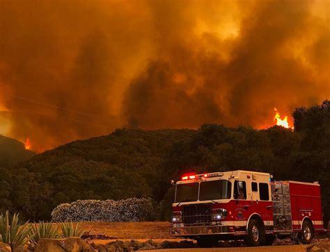 imágenes de reflexión por semana santa las impresionantes im 195 161 genes de los incendios forestales