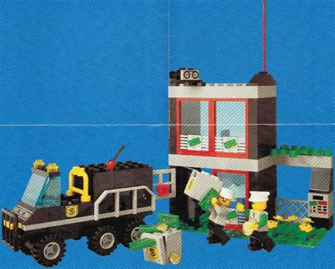 lego bank tutorial 6566 1 bank brickset lego set guide and database