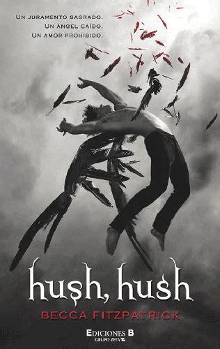 libro saga book one saga libros saga hush hush primer libro