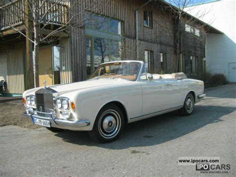 1971 rolls royce corniche 1971 rolls royce corniche car photo and specs