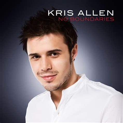 Tonight Aol Debuts The American Idol Winners Single 10pm Et by American Idol Season 8 Winner Kris Allen And Runner Up