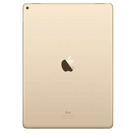 Apple Pro 9 7 apple pro 9 7 quot 256gb wifi tablet gold