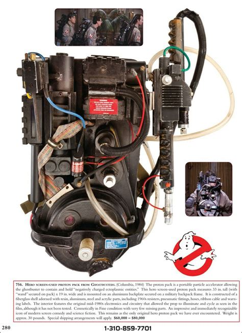 ghostbusters proton pack for sale ghostbusters proton pack sale catalog ghostbusters stuff