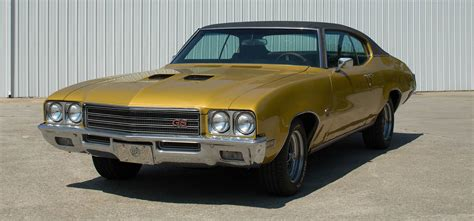 buick gs 455 1971 buick gs 455 murray s cars