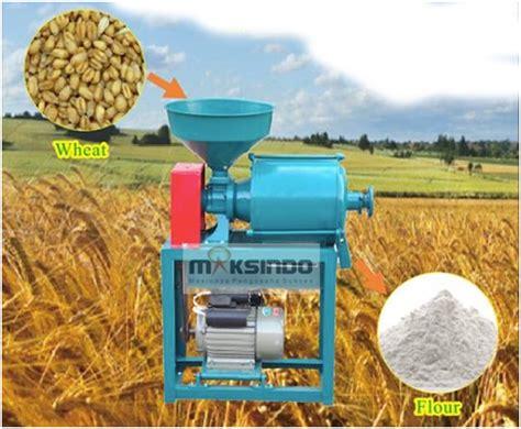 Jual Pollard Gandum Di Semarang jual mesin penepung biji bijian grp180 di semarang toko