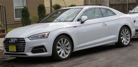 Bilder Audi A5 by Audi A5 Wikipedia