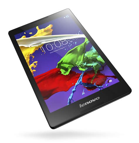 Tablet Lenovo New New Lenovo Tablets Prove Big Technologies And Savings Come In Small Packages Business Wire