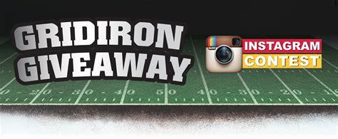 Gridiron Giveaway - florida lottery gridiron giveaway instagram contest