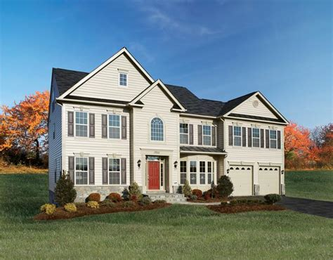 craftmark homes luxury homes throughout maryland virginia