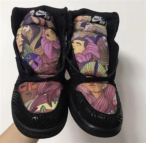 Nike Air 1 Retro Hi Los Primeros Pomb Sepatu Jalan Pria Premi air 1 retro high og los primeros review sneakers cartel
