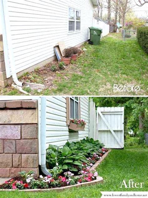 Cheap Garden Ideas Uk Simple Front Yard Ideas Eatatjacknjills