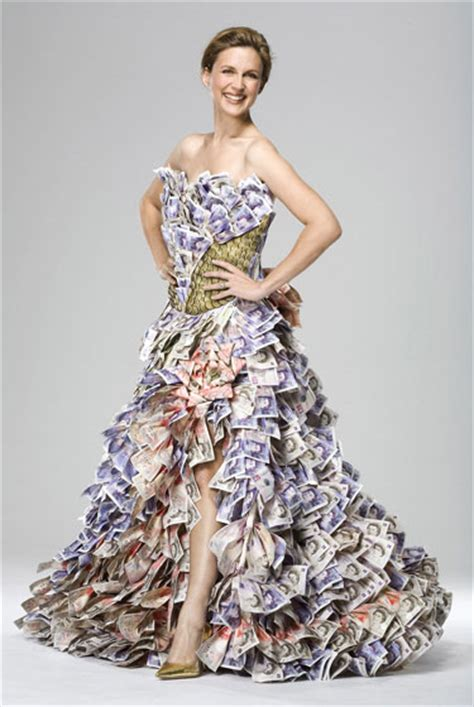 1 dollar fashion myriad pictures expensive dress