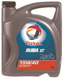 Total Hi Perf 4t Scooter For Matic rubia xt 15w40 20w50