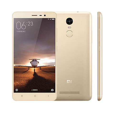 Pipilu Seven Days Untuk Xiaomi Note 3 Gold jual xiaomi redmi note 3 gold smartphone 16 gb ram 2 gb 4g lte garansi distributor