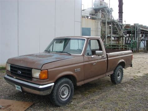 1988 ford f150 specs padroncito 1988 ford f150 regular cab specs photos
