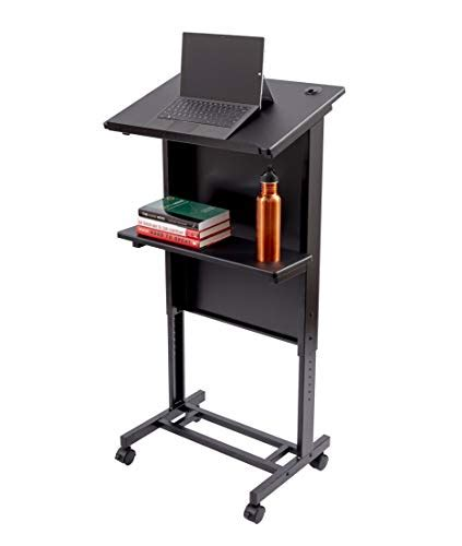 Craigslist Standing Desk by Podium For Sale Only 3 Left At 75