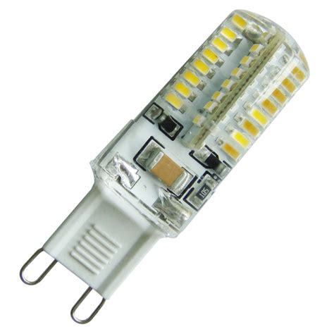 G9 Led Light Bulbs G9 3w Led Capsule Bulb G9 3w
