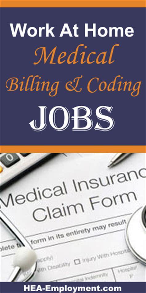 work from home billing coding