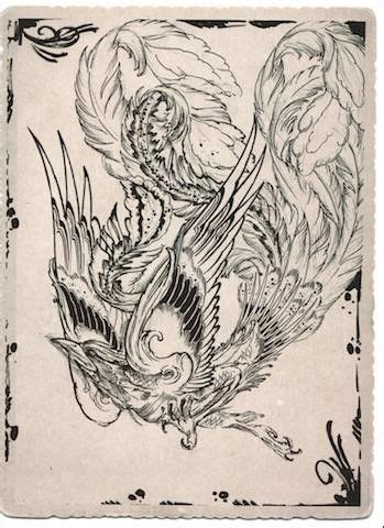 yakuza phoenix tattoo japan phoenix tattoos поиск в google tattoo 2