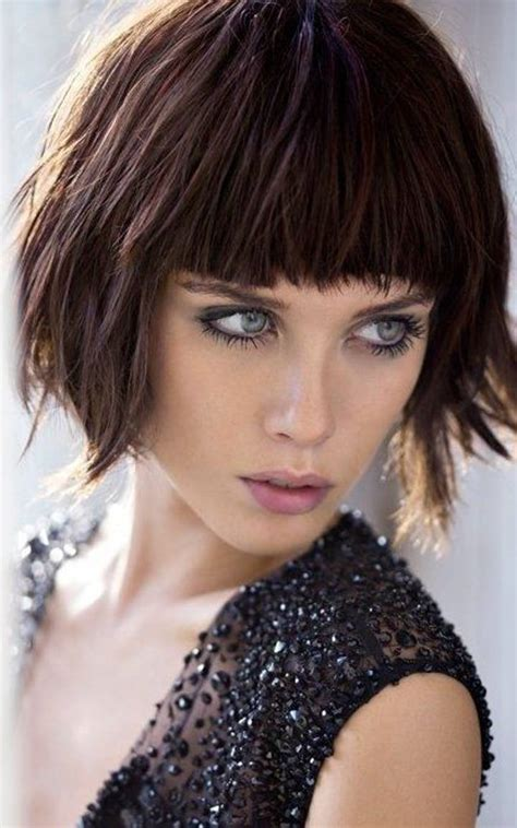 25 best ideas about modern short hairstyles on pinterest modern bob haircuts haircuts models ideas
