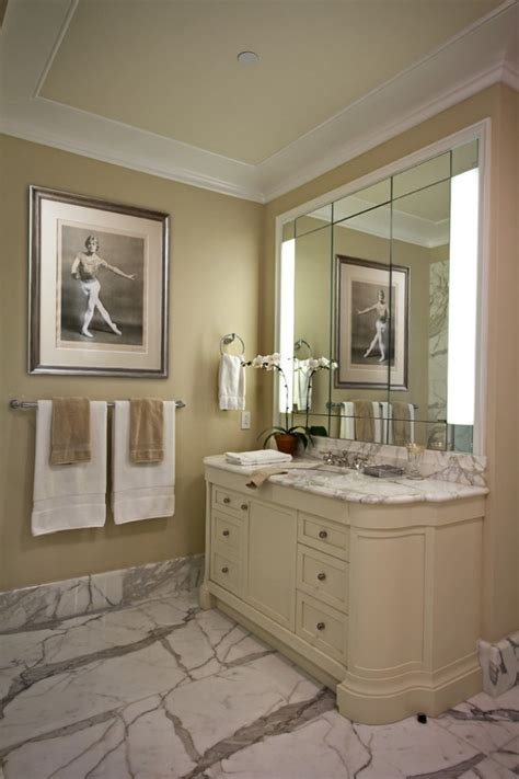 Crown Molding For Bathroom Ideas by 40
