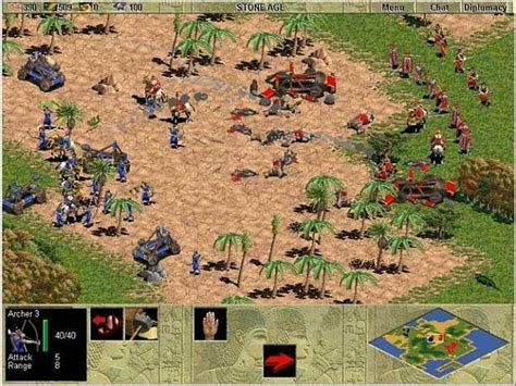 age of empires free and software reviews cnet