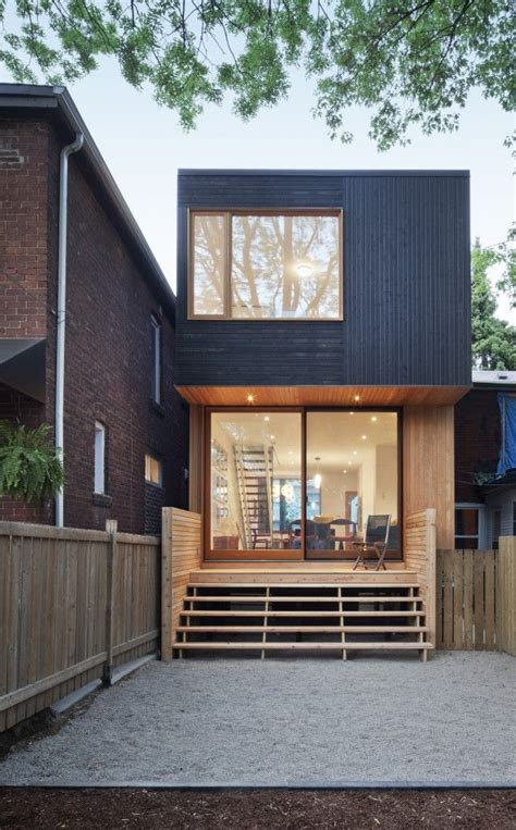 Small Homes Gta 25 Best Ideas About Small Modern Houses On
