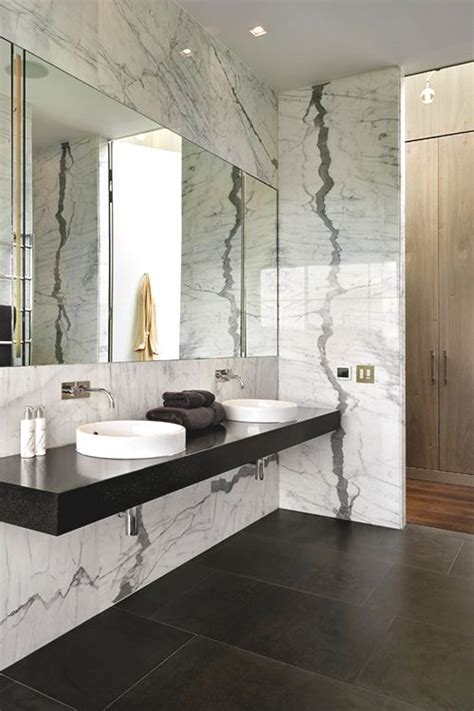 Marble Bathrooms Ideas 25 Best Ideas About Modern Marble Bathroom On Bath Room Marble Bathrooms And