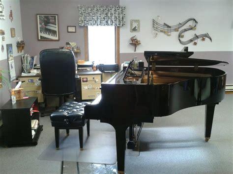 Hansen House Of Music Home