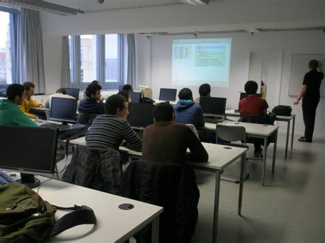 Media Mba Guc by German In Cairo Berlin Extracurricular