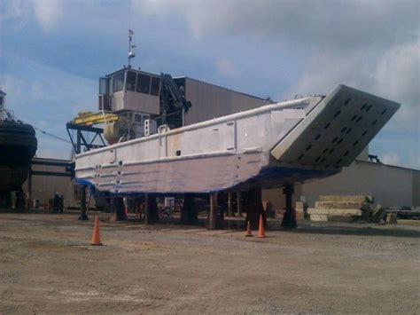 coast guard flat bottom boat used boat for sale
