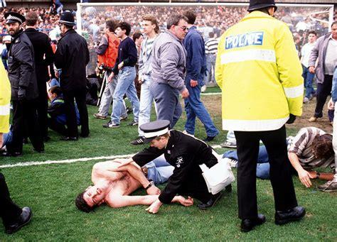 Records Hillsborough Hillsborough Stadium Disaster New Criminal Probe Ordered Into 1989 Tragedy Toronto