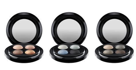 Eyeshadow X4 Mac mac cosmetics future mac collection info swatch and review
