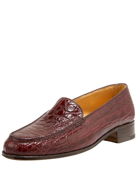 croc loafers shoes gravati womens croc loafer ijshoes