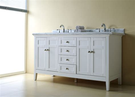 Cabinets To Go Bathroom Vanity by Reni White Vanity Bathroom Vanities And Sink