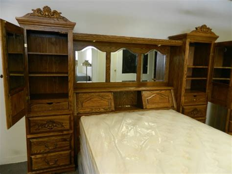wall unit bedroom furniture sets bebe solid oak bedroom set pier wall unit boise idaho