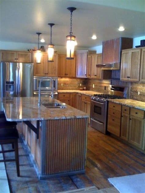 Kitchen Islands On Pinterest Neat Kitchen Island Ideas For The House Pinterest
