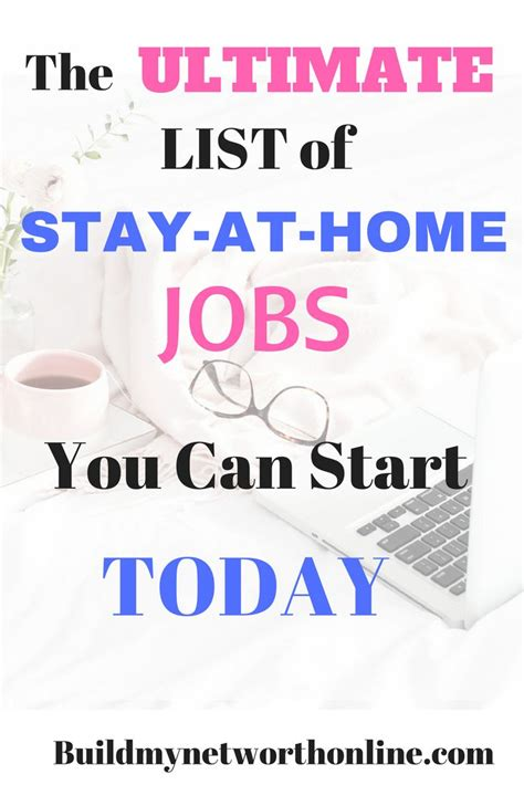 Online Jobs Work From Home Canada - best 25 work from home opportunities ideas on pinterest