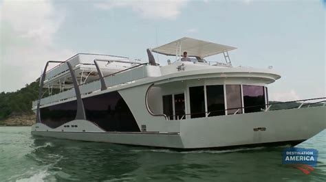 what is a house boat world chion houseboat epic youtube
