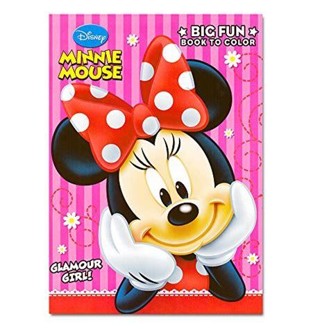 Minnie Mouse Coloring Books Bulk