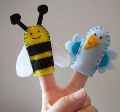 finger puppets on pinterest finger puppets felt finger