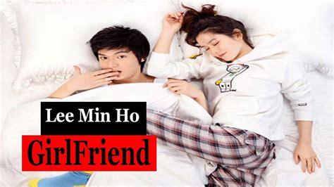 who is lee min ho dating 2014 lee min ho beautiful girlfriend 2018 youtube