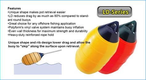 Polyform A1 Orange Colour polyform us buoys fenders marker buoys and boat fenders