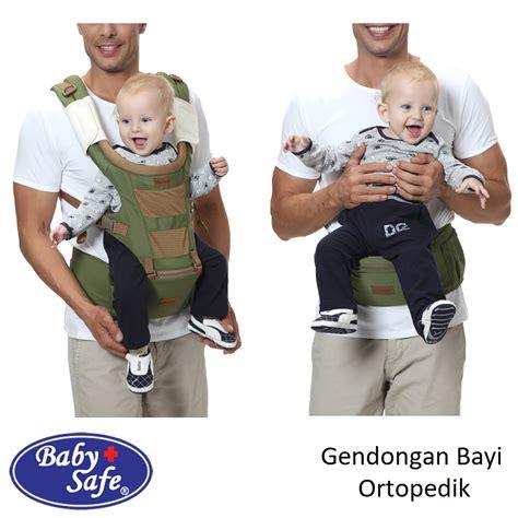 Baby Safe Carrier Baby Hip Seat babysafe baby hip seat gendongan bayi dengan penyangga rekomen
